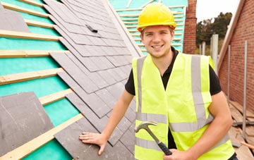 find trusted Boulmer roofers in Northumberland