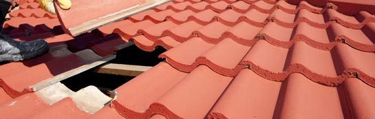 compare Boulmer roof repair quotes